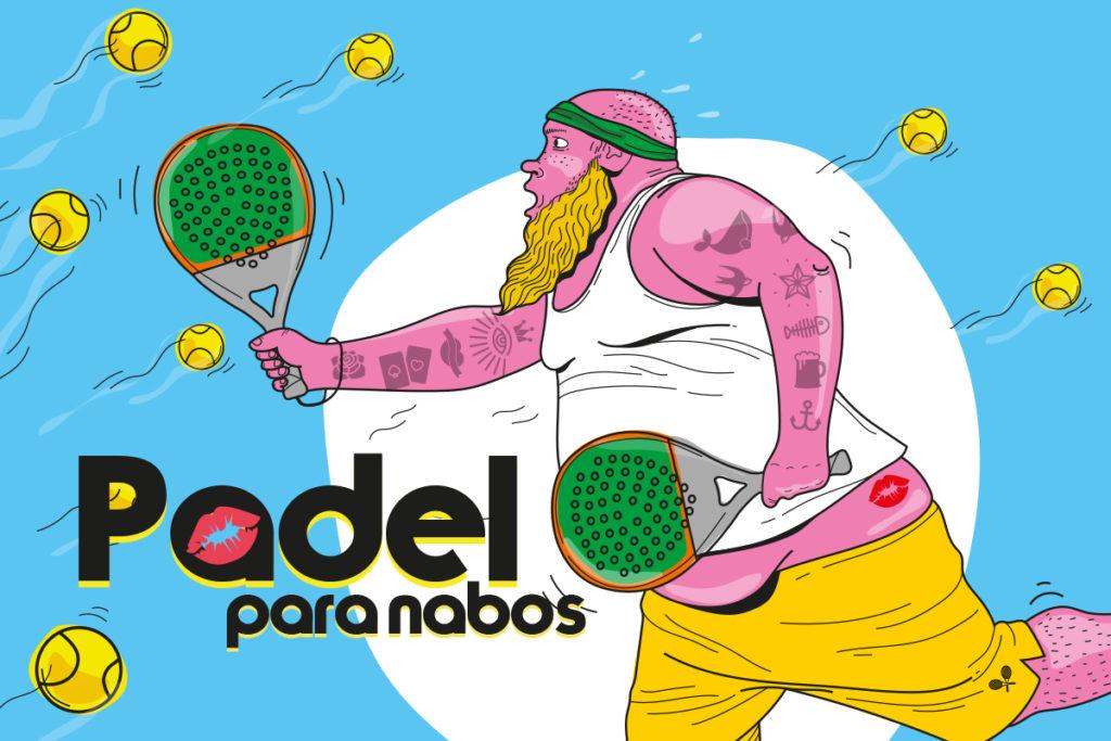 Destaque_Padel